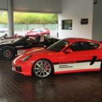 Xe Porsche được đánh giá cao về tốc độ, khả năng vận hành