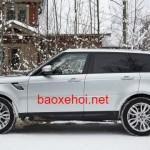 Xe sang Range Rover Sport dùng động cơ 2.0 nóng nhất ngày