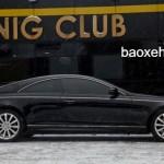 Sắp có siêu xe Mercedes Maybach coupe dài nhất thế giới