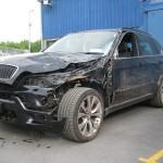 Những vụ tai nạn xe hạng sang gây sốc năm 2016