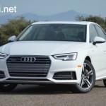 Ngạc nhiên xe sang Audi A4 Ultra 2017 rất tiết kiệm xăng