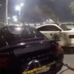 Siêu xe Mercedes AMG GTS đâm Porsche 911 và Ferrari 458
