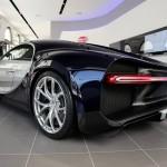 Cách bán và mua siêu xe Bugatti Chiron mà bạn chưa biết