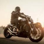 Siêu xe mô tô Ducati XDiavel 2016 độ tuyệt đẹp