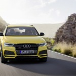 Ngắm xe sang Audi Q3 bản S line với những thay đổi