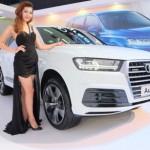 Giá bán xe sang Audi Q7 từ ngày 1/7/2016 khởi điểm từ 3,5 tỷ đồng