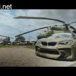Xe sang BMW Series 2 coupe mới phong cách máy bay