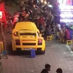 Siêu xe Lamborghini bán giá 1,4 tỷ đồng ở Hà Nội chưa có người mua