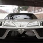 Ngắm siêu xe Tecnicar Lavinia dùng điện hoàn toàn đầu tiên ở Ý
