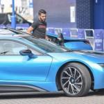 """19 siêu xe BMW i8 được tặng khiến cầu thủ Leicester City """"điêu đứng"""""""