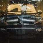 Chi tiết xe sang hàng khủng Lincoln Navigator ở Hà Nội