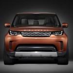Xe sang Land Rover Discovery 2017 sắp ra mắt chính thức