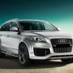 Gần 14.000 xe sang Audi Q7 bị triệu hồi vì lỗi gì ?