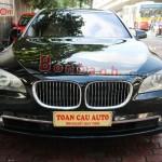 Xe sang BMW 740 li 2010 đã qua sử dụng giá chỉ 1,8 tỷ đồng