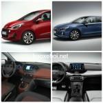 Đánh giá cặp đôi xe Hyundai i10 và i30 2017 vừa ra mắt
