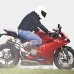 Siêu xe Ducati 1299 Panigale 2017 bản nâng cấp đẹp hơn