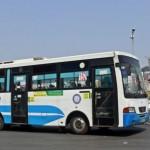 Xe Bus 2 tầng tương lai có thể được sử dụng nhiều ở Hà Nội