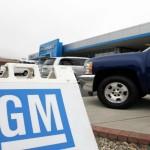 Tại sao GM muốn hoãn thu hồi xe liên quan lỗi túi khí Takata