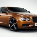 Bentley Flying Spur W12 S siêu xe sedan nhanh nhất thế giới