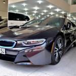 Dùng 1 năm siêu xe BMW i8 của Minh nhựa bán giá 4 tỷ đồng