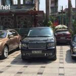 Xe siêu sang Bentley Bentayga Ninh Bình đã ra biển số ?