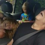 Kinh hoàng bố mẹ dùng ma túy bị sốc chết trước mặt con trai 4 tuổi