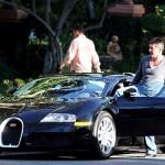 Ngắm dàn siêu xe khủng của các ngôi sao Hollywood