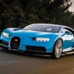 Siêu xe Bugatti Chiron chính hãng chính thức bán ở Đông Nam Á