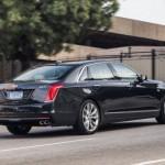 Giá bán xe sang Cadillac CT6 tại Nhật chỉ khoảng 2,2 tỷ đồng