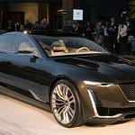 Hãng xe sang Cadillac chi ra 50 triệu đô để đóng cửa 400 đại lý