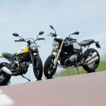 Mua siêu xe Ducati Scrambler và Monster nhận ưu đãi lớn
