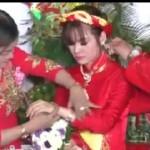 Đám cưới khủng ở miền Trung cô dâu được tặng quà hồi môn 11 tỷ đồng