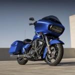 Siêu xe Harley Davidson 2017 thay đổi để phát triển