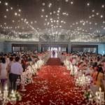 Hai đám cưới ở Sơn La gây xôn xao cộng đồng mạng
