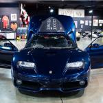 Tìm hiểu siêu xe Ferrari của Hoàng tử Brunei