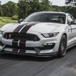 Ford sắp hoàn thành chỉ tiêu 200.000 xe hiệu suất cao ?