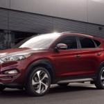 41.000 xe Hyundai Tucson 2016 bị triệu hồi vì lỗi phần mềm