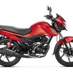 Xe Honda Livo thêm nâng cấp và màu sơn