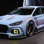 Ngắm chi tiết xe hiệu suất cao Hyundai RN30 concept