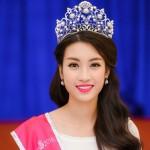 Trang Facebook cá nhân của Hoa hậu Đỗ Mỹ Linh sắp mở lại