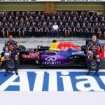 Renault cùng đội đua Red Bull hợp tác thêm mùa giải 2017-2018