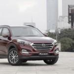 Đánh giá chi tiết xe SUV giá rẻ Hyundai Tucson 2016