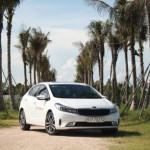 Xe giá rẻ Kia Cerato 2.0 2016 giá bán 729 triệu đồng