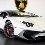 Hãng siêu xe Lamborghini là đối tác mới của Mitsubishi Rayon