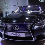 Xe sang hybrid của Toyota và Lexus đắt khách ở Châu Âu