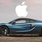 McLaren bác bỏ tin đồn bị Apple mua lại