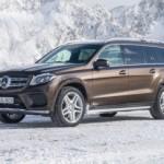 Mercedes bán chạy xe SUV nhất tháng 8/2016