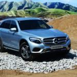 Xe sang Mercedes có doanh số đứng đầu Hàn Quốc
