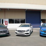 Tháng 9/2016 hãng Mercedes Việt Nam khuyến mãi khi mua xe sang