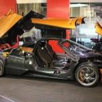 Minh nhựa khoe 3 siêu xe khủng qua 2 tấm hình úp mở